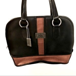 American Angel Colombian Leather Signature Satchel